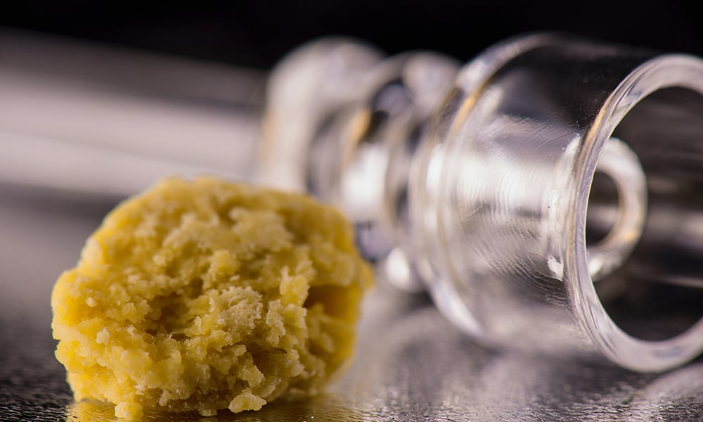 Wax Concentrate Delivers a Total Cannabis Experience