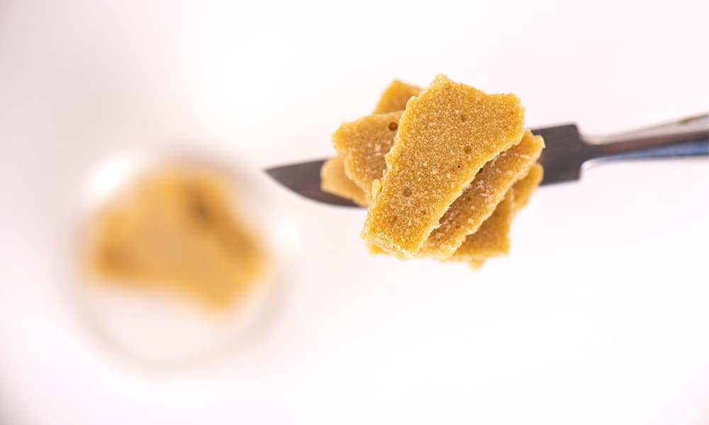 dab concentrates