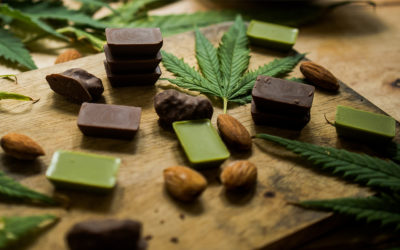 Eating Cannabis for Lasting Effects